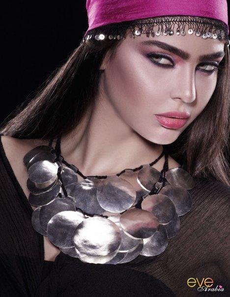 اجمل اللبنانية المثيرة 2012